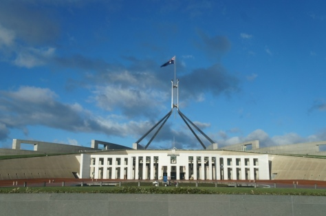 Parliament House of Australia